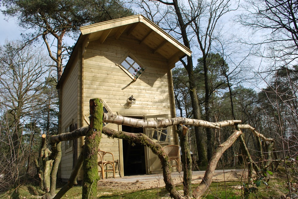 camping diever in drenthe01